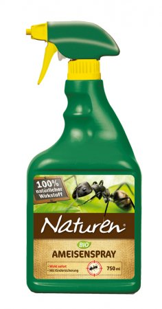 Naturen Ameisen-Spray