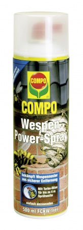 COMPO Wespen Power-Spray