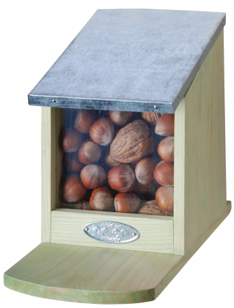 Squirrel Feedbox