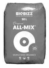 Pflanzerde BioBizz All·Mix® 50L