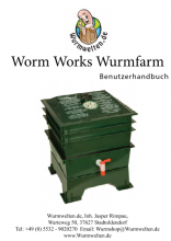 WormWorks Anleitung
